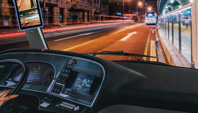 车载视频监控解决方案