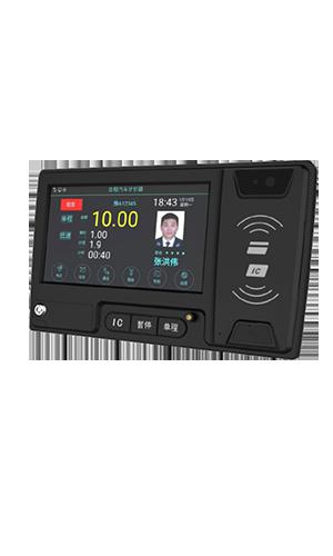 TM9021出租车智能服务终端