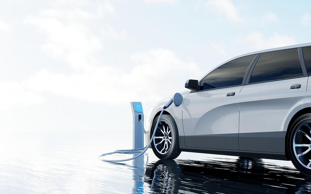 电动汽车充电设施水灾后使用及运维指南